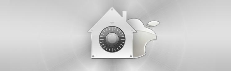 Curso de segurança da informação em Mac
